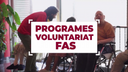 FAS- Promo Voluntariat 20-21
