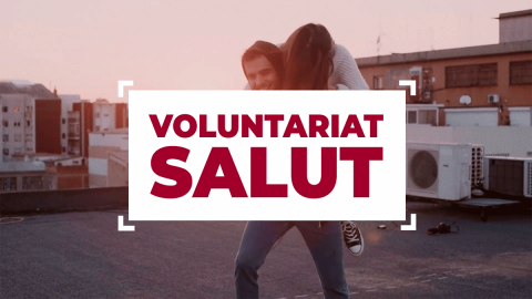 Voluntariat- Salut